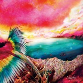 Nujabes – SpiritualState
